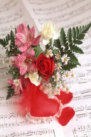 Širdies muzika