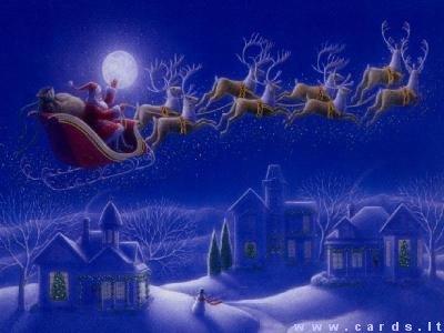 Santa skrieja