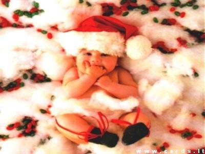Kalėdų kūdikėlis