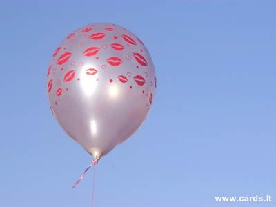 Bučinių balionas